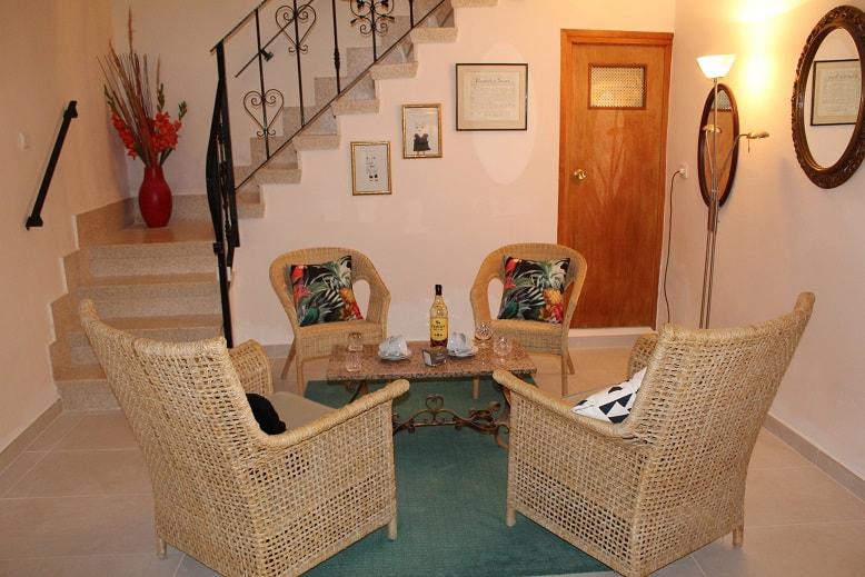 Five Bedroom Top Quality Town House in La Copa de Bullas