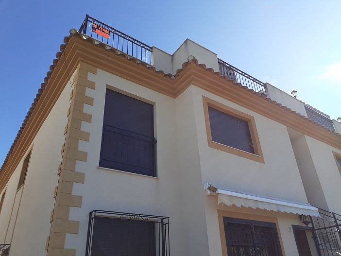 2 Bedroom Apartment in Calasparra