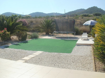 3 Bedroom Villa with Stunning Views in Pliego, Recently Reduced