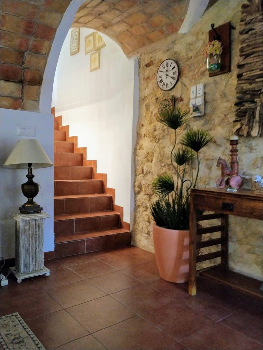 Two bedroom Top Quality Town House In Bullas