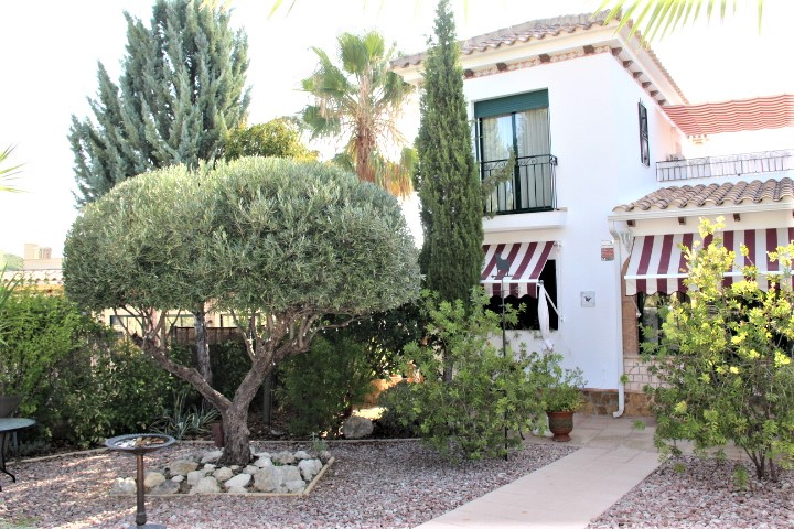 BEAUTIFUL PROPERTY FOR SALE IN CALASPARRA
